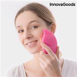 Masajeador Limpiador Facial Recargable InnovaGoods