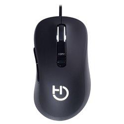 Mouse Gaming Hiditec FTRRCA0511 GMO010003 3500 dpi Nero