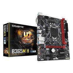 Scheda Madre Gigabyte B365M H mATX DDR4 LGA1151