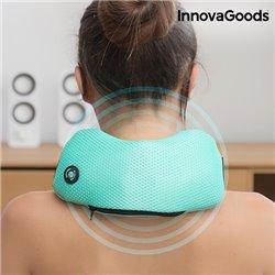 InnovaGoods Massajador Corporal Vibratório