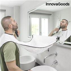 InnovaGoods Bavoir à Barbe avec Ventouses