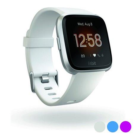 "Smartwatch Fitbit Versa Lite 1,34"" LCD Bluetooth 4.0 Rosa"