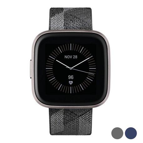 "Smartwatch Fitbit Versa 2 SE 1,4"" AMOLED WiFi 165 mAh Azzurro"