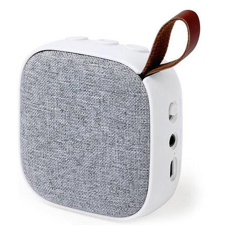 Altoparlante Bluetooth 3W 146253 Grigio