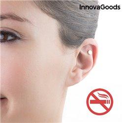 Magnete per Agopuntura Anti-fumo InnovaGoods