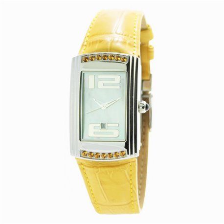 Orologio Donna Chronotech CT7017L-06S (25 mm)