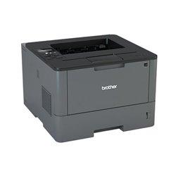 Stampante Duplex USB/Rete Brother HLL5100DNYY1 40 ppm 256 MB
