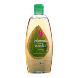 Shampooing Baby Johnson's
