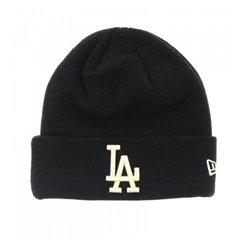 Cappello La Dodgers New Era LEAGUE ESSENTIAL Nero