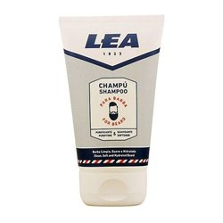 Shampooing de barbe Lea