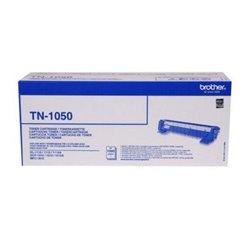 Toner Originale Brother TN1050 Nero
