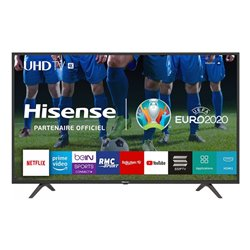 "Smart TV Hisense 55B7100 55"" 4K Ultra HD LED WiFi Nero"