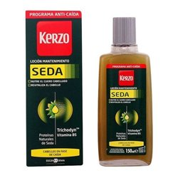 2 x Shampoo 400 ml Kerzo