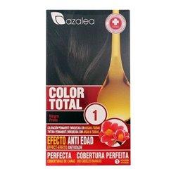 Permanent Anti-Ageing Dye Azalea Black