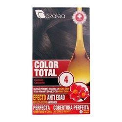 Dauerfärbung Azalea Farbverstärkendes shampoo