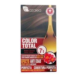 Azalea Teinture anti-âge permanente Blond cendre