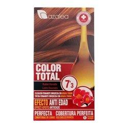 Permanent Anti-Ageing Dye Azalea Golden blonde