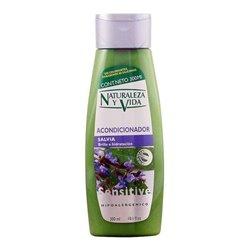 Haarspülung Naturaleza y Vida