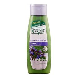 Après-shampooing Naturaleza y Vida