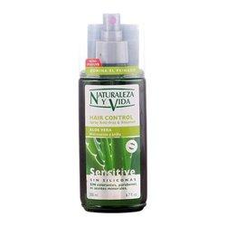 Spray Modelador Hair Control Naturaleza y Vida