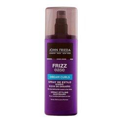 Spray Aperfeiçoador de Caracóis Frizz-ease John Frieda