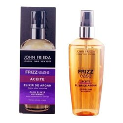 John Frieda Pflegeöl Frizz-ease