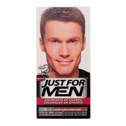 Teinture shampooing Just For Men Just For Men Marron foncé naturel