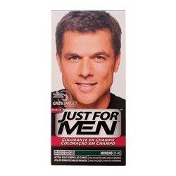 Just For Men Shampoo Colorante Castano naturale