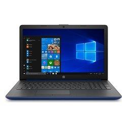 "Notebook HP 15-DA0200NS 15,6"" i3-7020U 8 GB RAM 1 TB Grigio Azzurro"