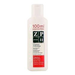 Anti-dandruff Shampoo Zp 11 Revlon