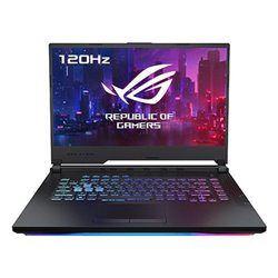 "Portatile Gaming Asus G531GV-AL172 15,6"" i7-9750H 16 GB RAM 1 TB SSD Nero"