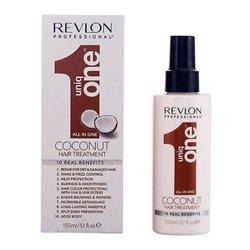 Anti-Haarausfall Shampoo Uniq One Coconut Revlon
