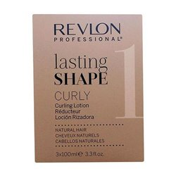 Spray pour cheveux tenue flexible Lasting Shape Revlon