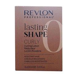 Fixador Flexível para o Cabelo Lasting Shape Revlon