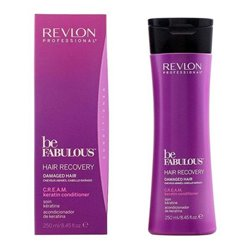 Après-shampooing Be Fabulous Revlon