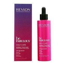 Sérum pour cheveux anti-âge Be Fabulous Revlon