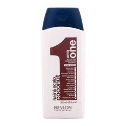 Après-shampooing anti-casse Uniq One Coconut Revlon