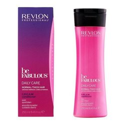 Acondicionador Be Fabulous Revlon