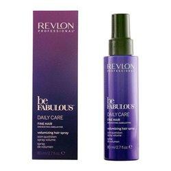 Spray para Dar Volume Be Fabulous Revlon