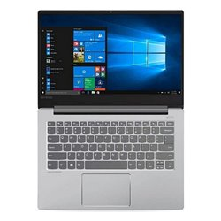 "Ultrabook Lenovo Ideapad 530S 14"" i5-8250U 8 GB RAM 256 GB SSD Argentato"
