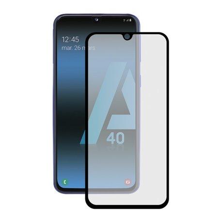 Protettore Schermo Vetro Temprato per Cellulare Samsung Galaxy A40 Extreme 2.5D