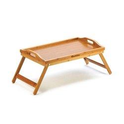 Vassoio da Letto Pieghevole Quttin Bambù (50 X 30 cm)