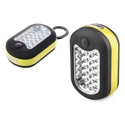 Lanterna da Appendere Bricotech LED Nero Giallo