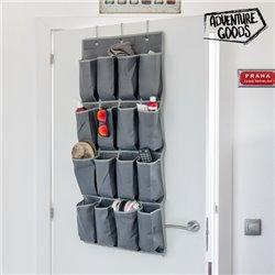 Organizador com Bolsos Adventure Goods (16 bolsos)