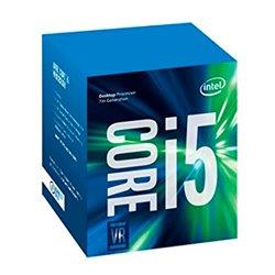 Processore Intel BX80677I57400 Intel® Core™ i5-7400 65W 64 GB 6 MB