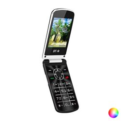 "Smartphone SPC Epic 2315A BT FM 2.8"" Bluetooth 800 mAh Nero"