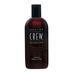 Moulding Wax Liquid W American Crew