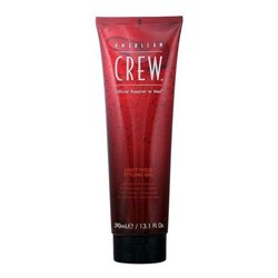 Gel Fissante Extraforte Light Hold American Crew