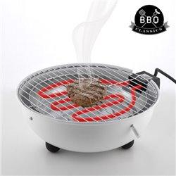 Barbecue Électrique BBQ Classics 1250W