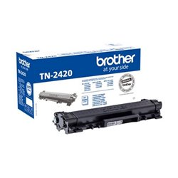 Toner Originale Brother TN2420 Nero